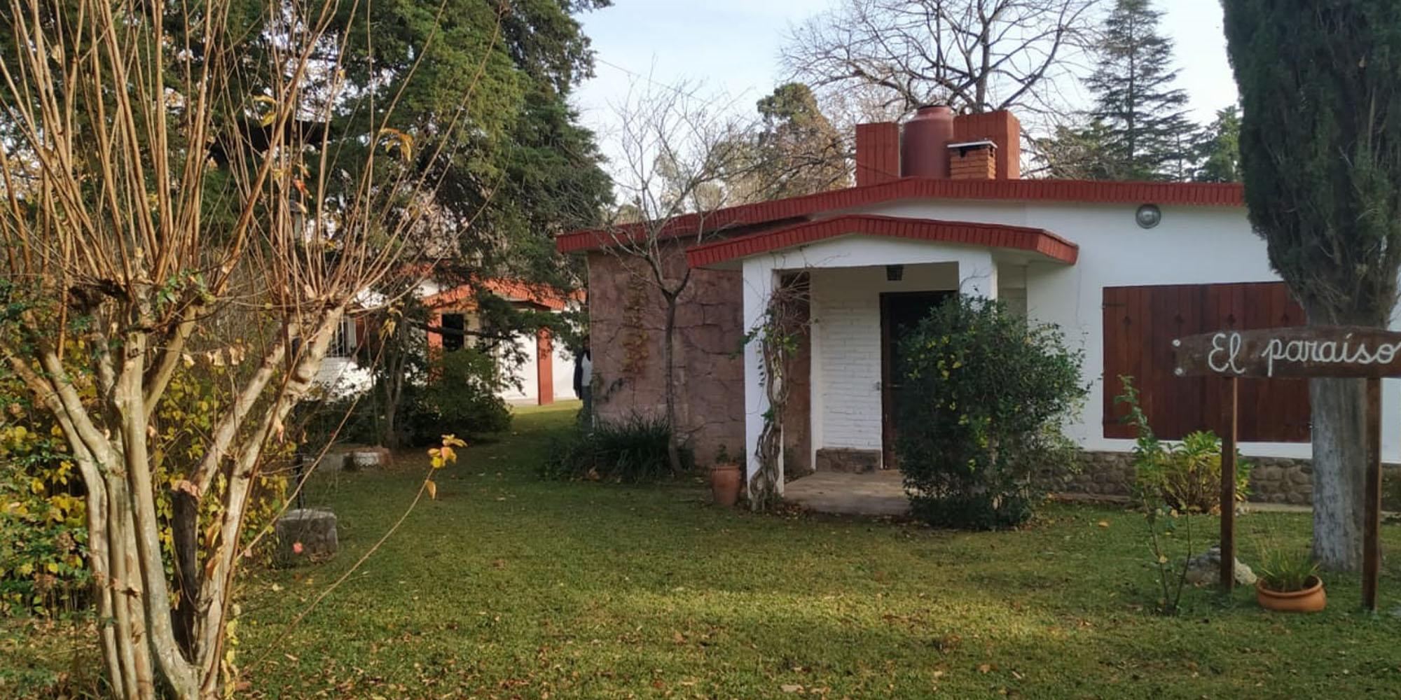 Casa esquina en una de las mejores ubicaciones de Villa La Bolsa