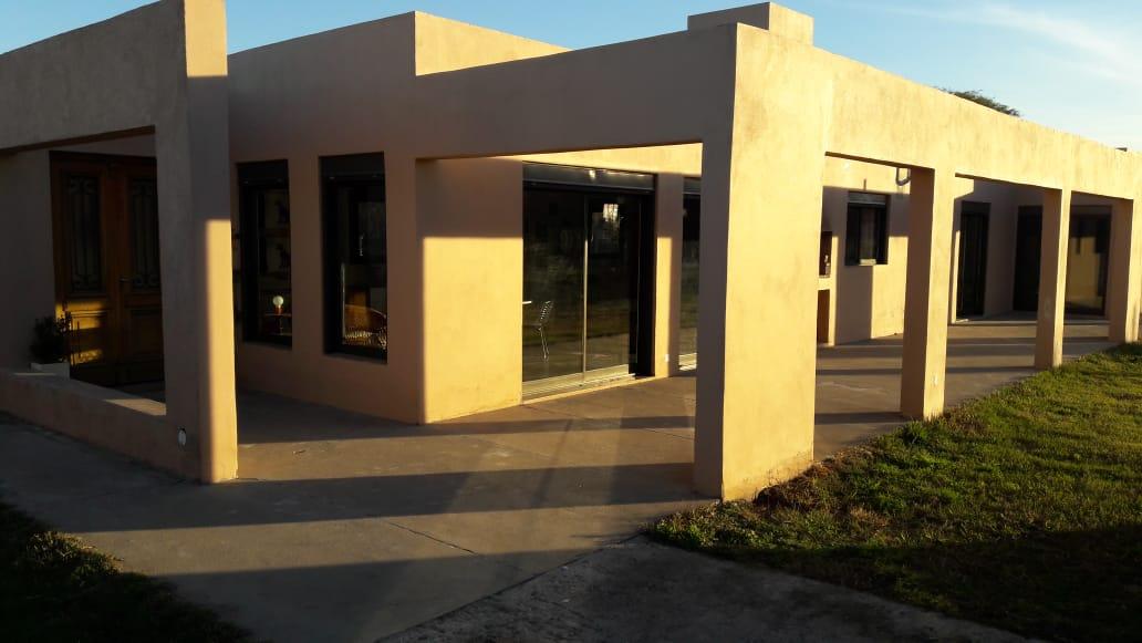 Hermosa propiedad en ubicación privilegiada de la localidad de Anisacate, Córdoba, Argentina.